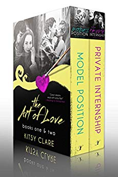 Art of Love (Books 1-2)