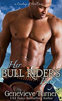 Her Bull Rider's Baby
