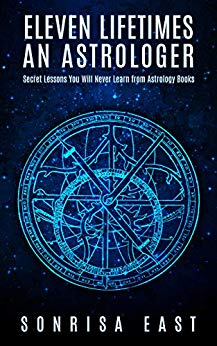 Free: Eleven Lifetimes an Astrologer