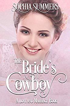 The Bride's Cowboy