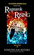 The Accidental Archmage: Ragnarok Rising