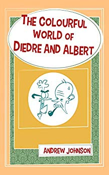Free: The Colourful World Of Diedre And Albert