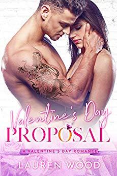 Valentine's Day Proposal: A Valentine's Day Romance