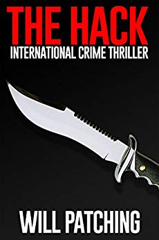 Free: The Hack: International Crime Thriller