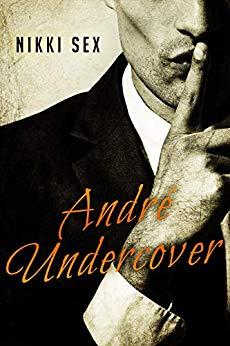 Andre Undercover