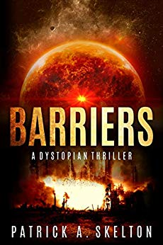 Barriers: A Dystopian Thriller
