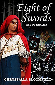 Free: Eight of Swords: The Eye of Khalisa