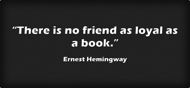 30 Quotable Quotes About Reading
