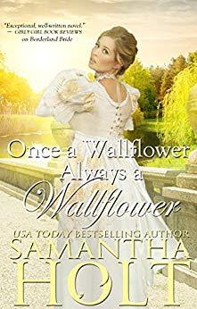 Once a Wallflower, Always a Wallflower