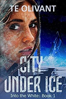 City Under Ice