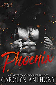 Phoenix (Flames & Ashes Book 1)