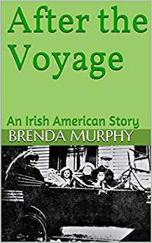 Free: After the Voyage: An Irish American Story