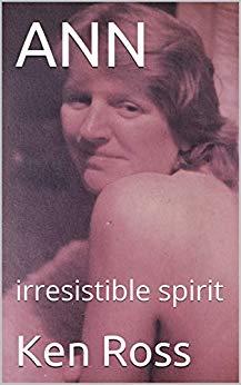 ANN: Irresistible Spirit