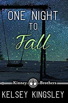 Free: One Night to Fall