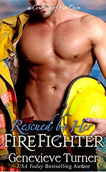 Rescued by Her Firefighter