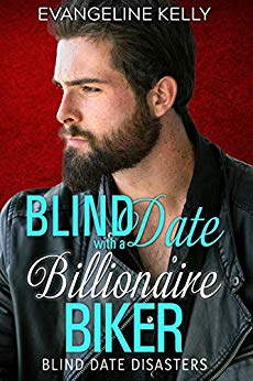Blind Date with a Billionaire Biker