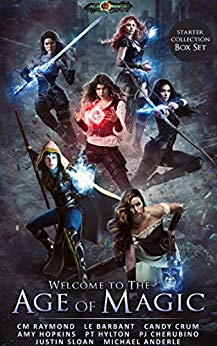 Free: Welcome To The Age of Magic