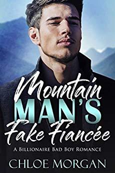 Mountain Man's Fake Fiancée