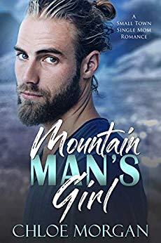 Mountain Man's Girl