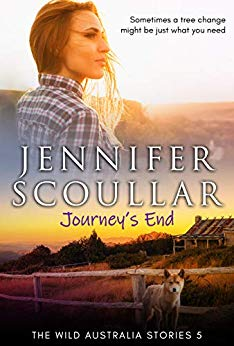 Free: Journey's End