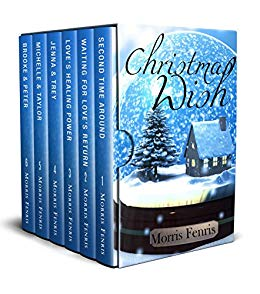Free: Christmas Wish Box Set