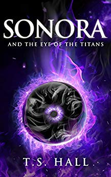 Sonora and the Eye of the Titans