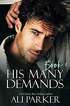 Free: His Many Demands (Book 1)
