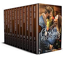 Free: Christmas Promises