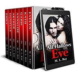 Free: All Hallows Eve Box Set