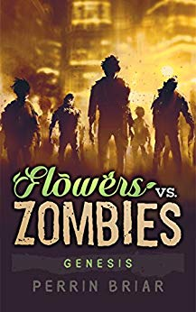 Free: Flowers Vs. Zombies: Genesis