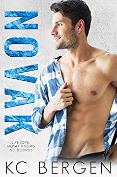Novak: A Standalone Romantic Comedy Novel
