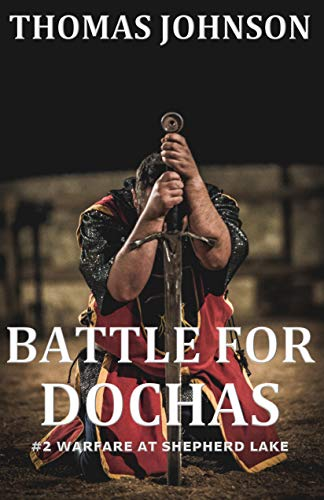 Free: Battle for Dochas – #2 Warfare at Shepherd Lake
