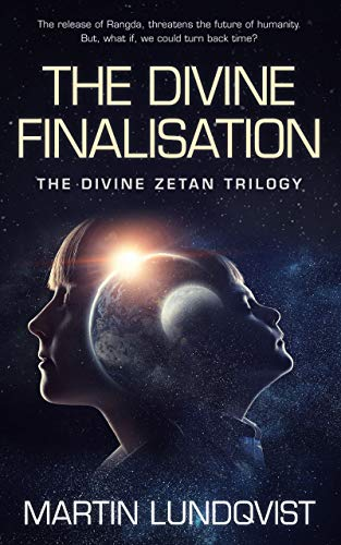 Free: The Divine Finalisation