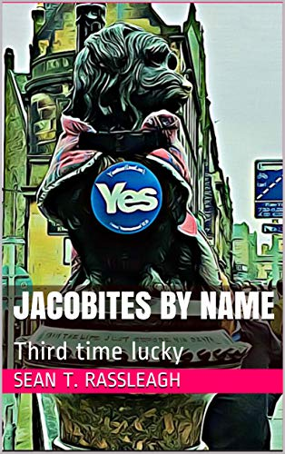 Free: Jacobites by Name