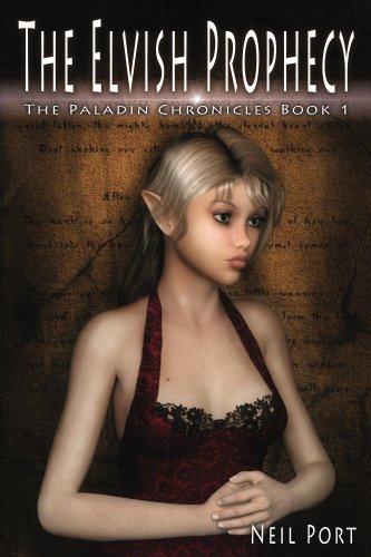 Free: The Elvish Prophecy