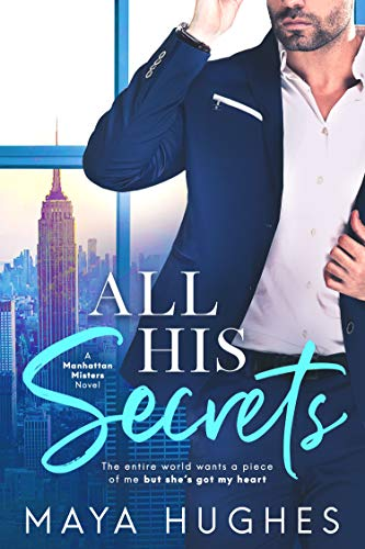 All His Secrets (previously titled Mr. Control)