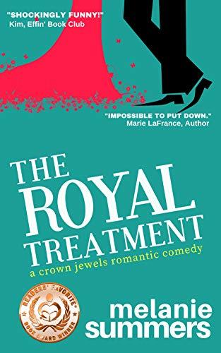 The Royal Treatment