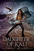 Daughter of Kali: Unholy Alliance