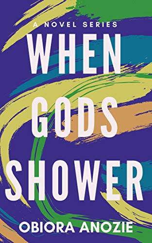 Free: When Gods Shower (When Gods Series Book 1)