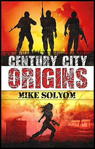 Free: Origins (Century City series Book 1)