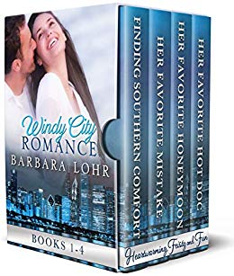 Windy City Romance: Box Set