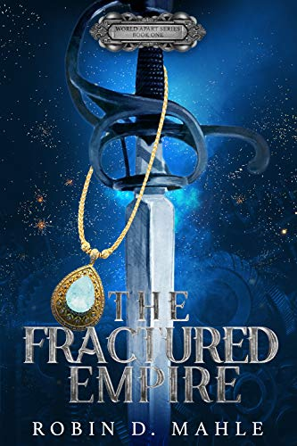 Free: The Fractured Empire