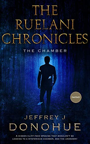 The Ruelani Chronicles: The Chamber