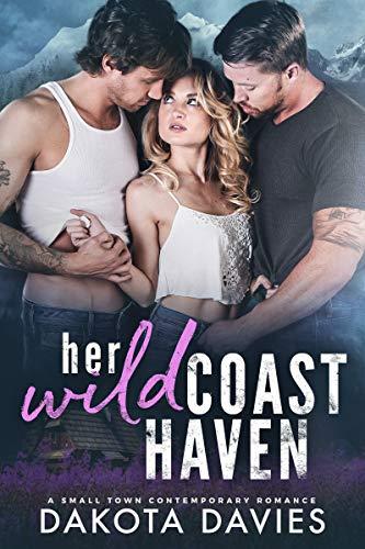 Free: Her Wild Coast Haven