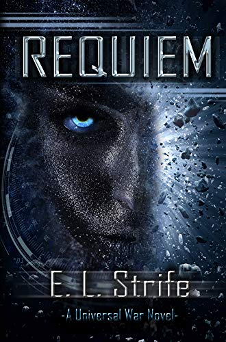 Free: Requiem: Infinite Spark Series (Book 2)