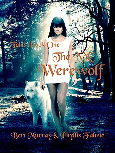 Free: The NYC Werewolf: Tales (Book One)
