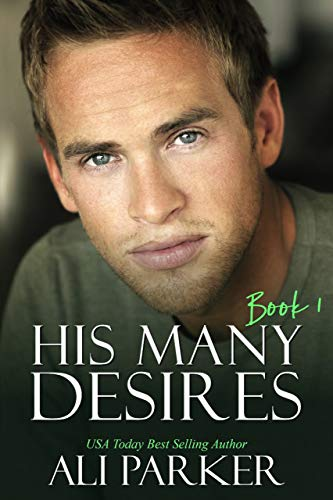 Free: His Many Desires