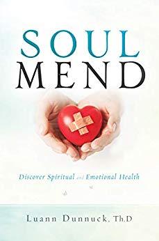 Free: Soul Mend, Discover Spiritual & Emotional Health