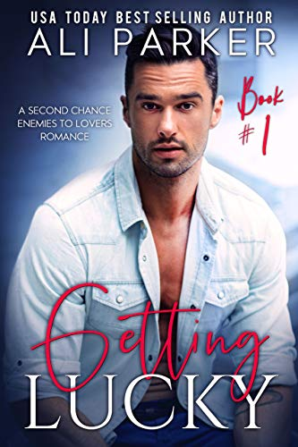 Free: Getting Lucky (Book 1)