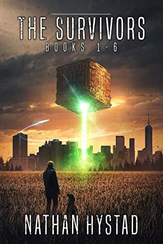 The Survivors Books 1-6
